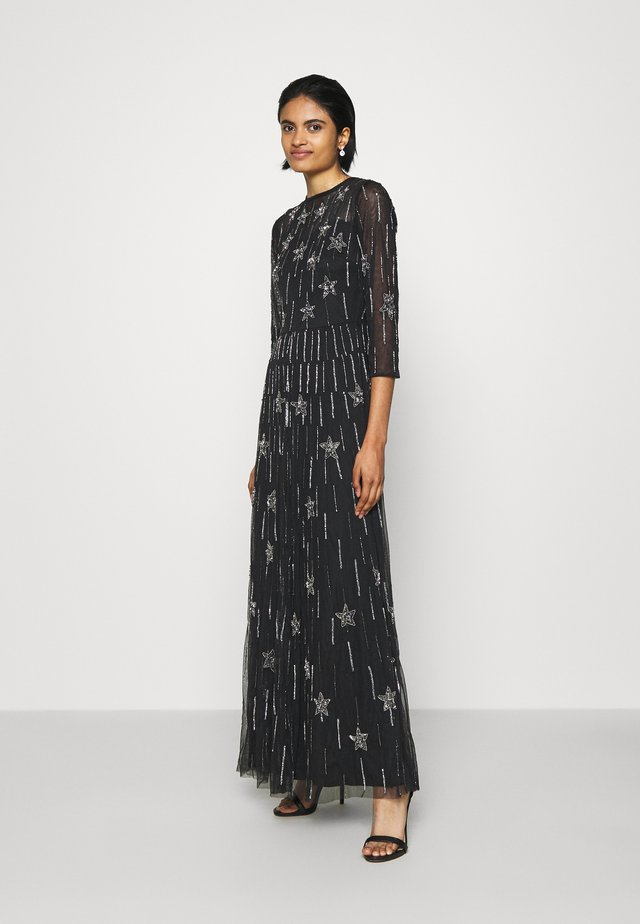 FRANCESCA MAXI - Occasion wear - black