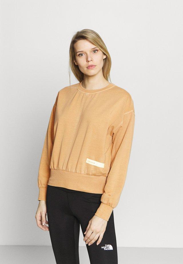 ELSINORE - Sweater - beige