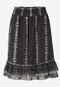 JOOP! - A-line skirt - grün s - 6
