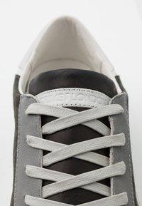 Crime London - Sneakers basse - grey - 5