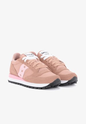 SAUCONY JAZZ - Sneakers basse - rosa