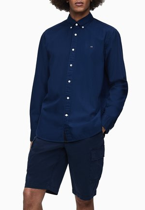 Formal shirt - calvin navy