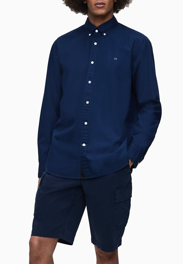 Formal shirt - calvin navy