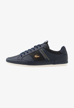 CHAYMON - Trainers - navy/black