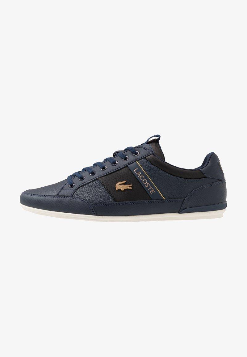 Lacoste - CHAYMON - Sneakersy niskie - navy/black