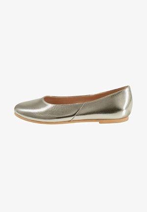 BANICO - Ballet pumps - gold