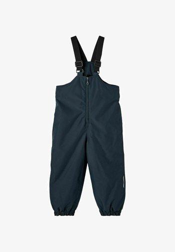 SKIHOSE SNOW - Snow pants - dark sapphire