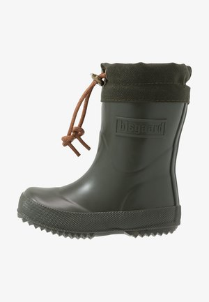 THERMO BOOT - Holínky - green