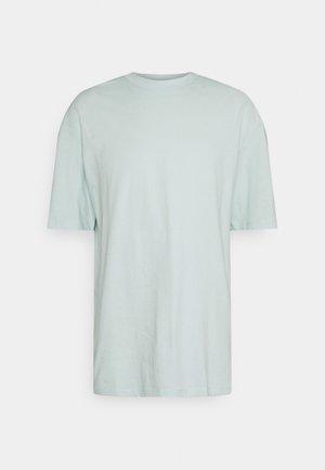JORBRINK CREW NECK - Basic T-shirt - pale blue