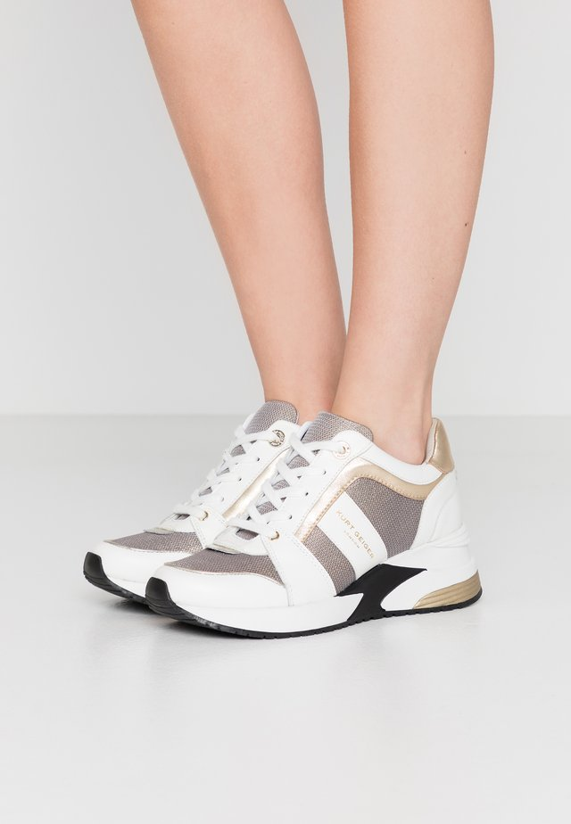 LANA - Sneaker low - white