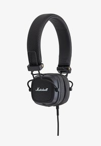 Marshall - MAJOR III EIN-TASTEN-FERNBEDIENUNG MIT MIKROFON - Headphones - black - 1