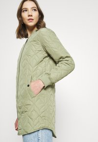 ONLY - Bomber Jacket - oil green - 3