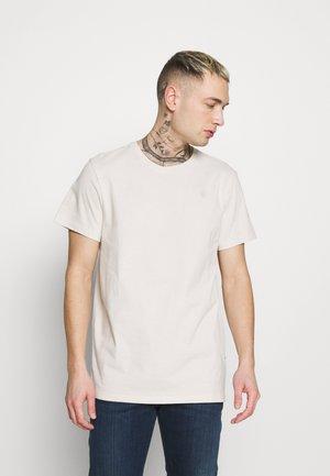 BASE - T-shirt - bas - whitebait