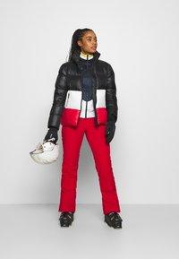 Bogner Fire + Ice - NEDA - Spodnie narciarskie - red - 1