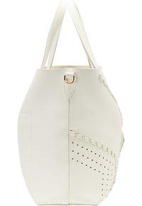 usha - Handbag - white - 2