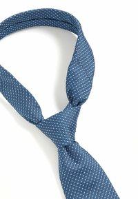BOSS - Tie - blue - 2