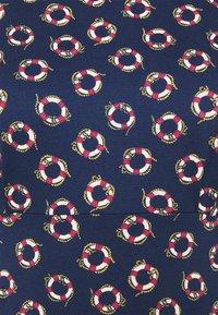 King Louie - DRESS CAPITAN - Jersey dress - blue - 2