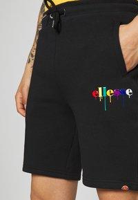 Ellesse - TONI  - Shorts - black - 4