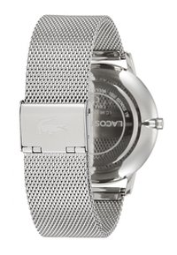 Lacoste - MOON - Watch - silver-coloured - 2