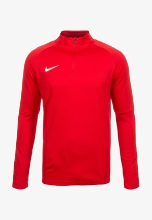ACADEMY 18 DRILL - Sports shirt - red