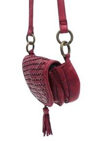 Taschendieb - Across body bag - rot - 2