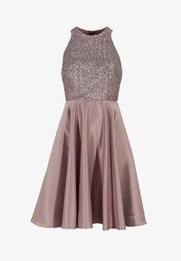 Swing - Cocktail dress / Party dress - light rose - 5