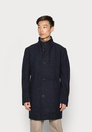 RESPECT NATURE - Cappotto classico - blue