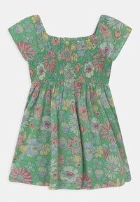 GAP - TODDLER GIRL - Day dress - stem green - 1