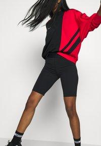 Champion Reverse Weave - FIT - Shorts - black - 4