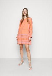 CECILIE copenhagen - DRESS - Day dress - flush - 1