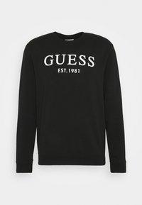 Guess - BEAU - Sweatshirt - jet black - 5
