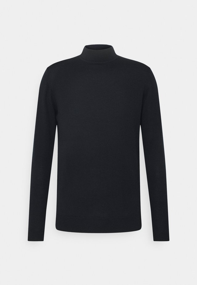 TURTLENECK - Trui - navy