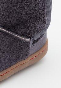 POLOLO - TOLEDO UNISEX - Dětské boty - grau - 5