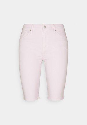 VENICE BERMUDA - Shorts - light pink