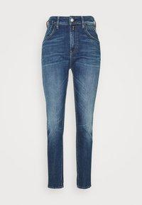 MARTY PANTS - Slim fit jeans - medium blue