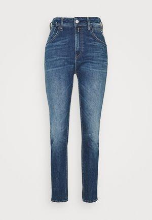 MARTY PANTS - Jeans Slim Fit - medium blue