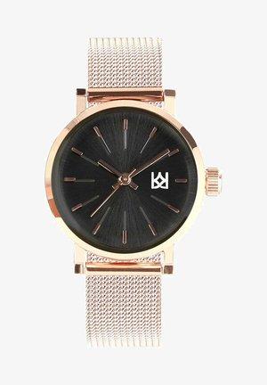Horloge - Rosegold