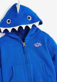 Next - Sweater met rits - blue - 2