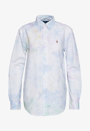 RELAXED LONG SLEEVE