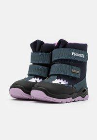 Primigi - Baby shoes - avio/nero - 1