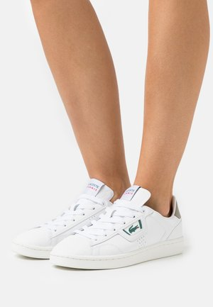 MASTERS CLASSIC  - Sneakersy niskie - white/offwhite