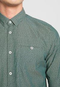 TOM TAILOR - FLOYD SMART  - Shirt - navy/blue - 5