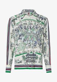 Tommy Hilfiger - Button-down blouse -  florida print - 1