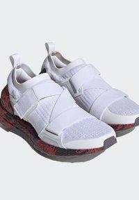 adidas by Stella McCartney - ADIDAS BY STELLA MCCARTNEY ULTRABOOST X SHOES - Zapatillas de running neutras - white - 3