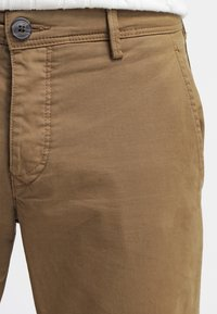Selected Homme - SHHONE LUCA - Chinot - camel - 4
