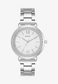 Guess - LADIES DRESS - Ure - silver-coloured - 1