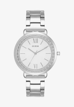 LADIES DRESS - Horloge - silver-coloured