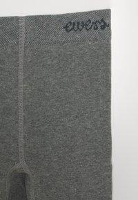 Ewers - 2 PACK - Legging - grau/altrosa - 3