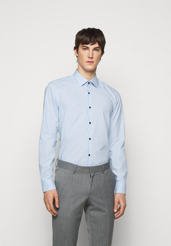 KOEY - Koszula biznesowa - pastel blue