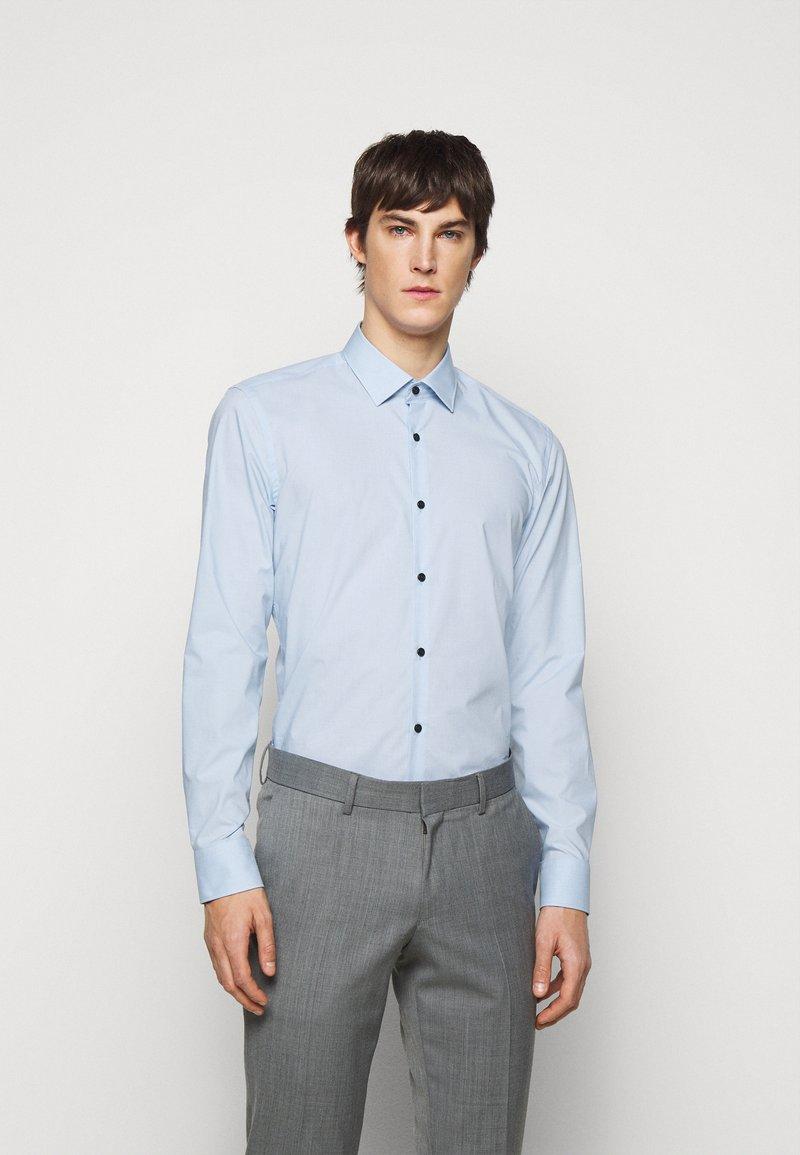 HUGO - KOEY - Formal shirt - pastel blue